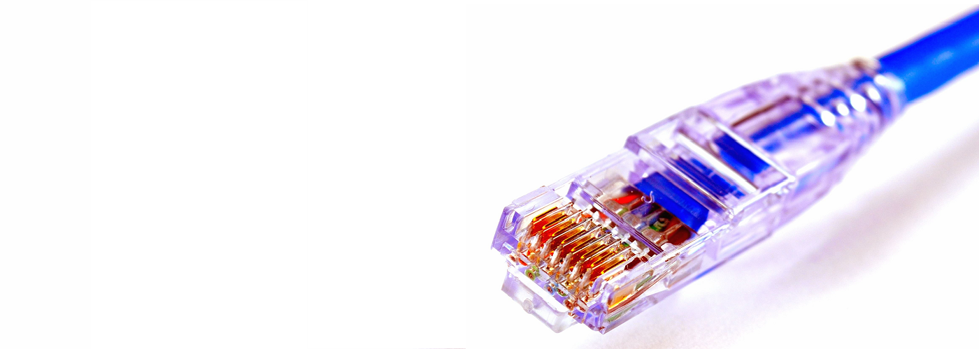 Internetové připojení a počítačové sítě